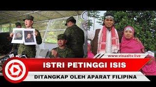 Video Istri Petinggi ISIS Asal Indonesia Ditangkap di Filipina MP3, 3GP, MP4, WEBM, AVI, FLV Juni 2018