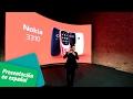Nokia 6, 5, 3 y 3310 - Presentación en español (MWC 2017)