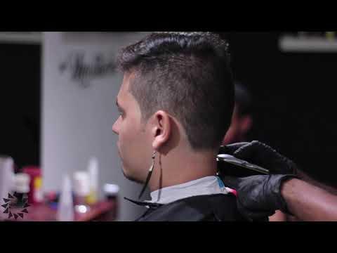 Moustache Barber Sho- Andres Bule- Cesar Hoyos-MAPC