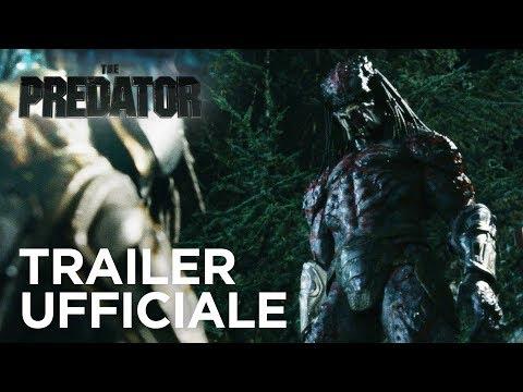 Preview Trailer The Predator, trailer ufficiale italiano