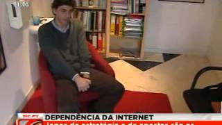 Dependencias da Internet