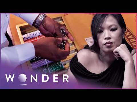 The Secret Underworld Of Vegas Gambling | Cheating Vegas S1 EP1 | Wonder