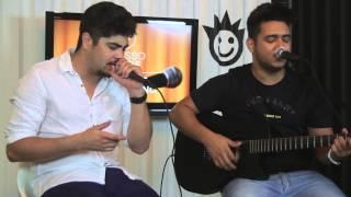 Henrique & Juliano - Você só Me Faz Feliz (Acesso Livre)