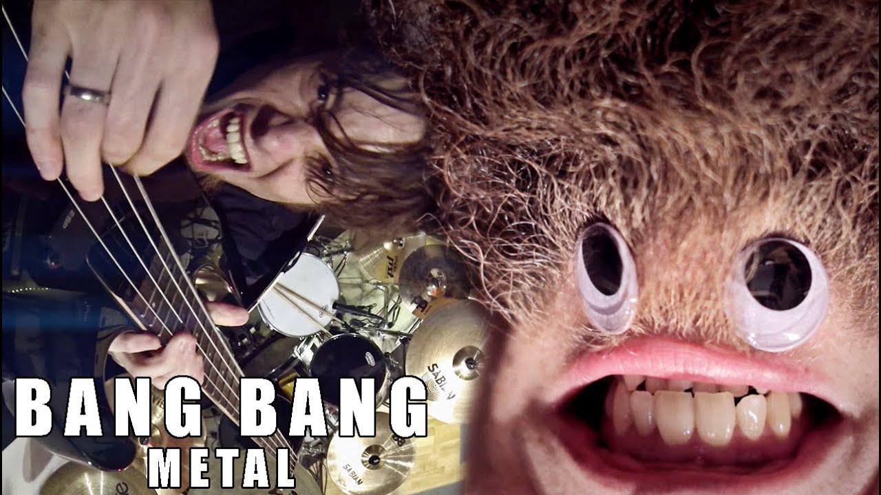 Frogleap Bang Bang Video