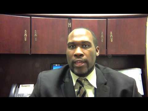 Principal Profile Jason Stamper Of The Carver School Of
