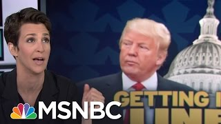 Video Republican Party Split Over Trump Is Made Up | Rachel Maddow | MSNBC MP3, 3GP, MP4, WEBM, AVI, FLV November 2018