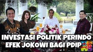 Video Investasi Politik Perindo dan Efek Jokowi untuk PDIP MP3, 3GP, MP4, WEBM, AVI, FLV Maret 2019