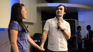 The Proposal - Epic Moment In Our Youth Service (LifeMixx)
