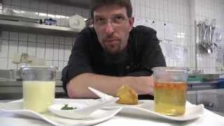 Weiße Tomatensuppe | Rezeptempfehlung Topfgucker-TV