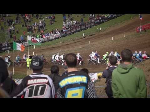 Maxxis British MX 2014 - R1