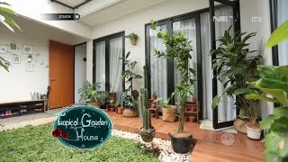 Video D'SIGN - Tropical Garden House MP3, 3GP, MP4, WEBM, AVI, FLV Maret 2019