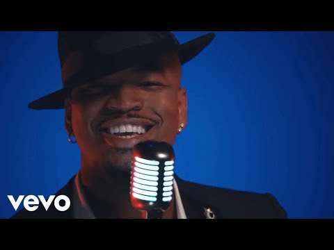 Фото NE-YO - Friend Like Me