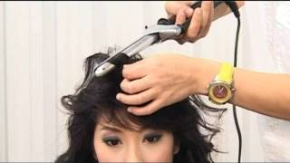 Hair.she.com -打造面試形象 - 傳媒、公關及設計 - 髮型示範 02
