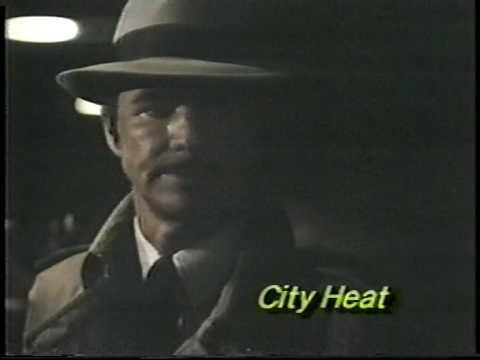 City Heat trailer (1985)