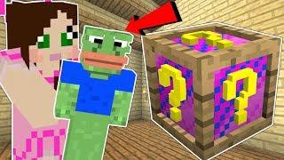 Minecraft: MEMES LUCKY BLOCK!!! (TONS OF CRAZY MEMES!) Mod Showcase