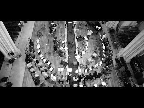 AZAHAR by La Tempête (dir. Simon-Pierre Bestion)