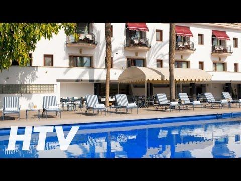 Hotel Gran Melia Victoria en Palma de Mallorca