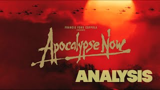 Apocalypse Now | ANALYSIS (Part One) | CRISWELL | Cinema Cartography