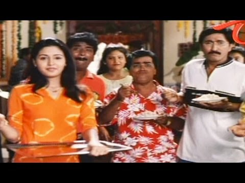 Gajala Prepare Pepma for Groom Friends   Comedy Scene