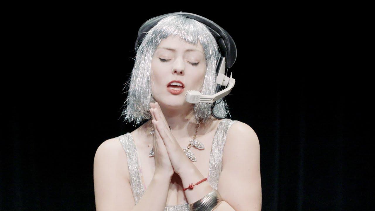 Angel Olsen Announces New Album 'My Woman', Shares Trailer For 'Intern'