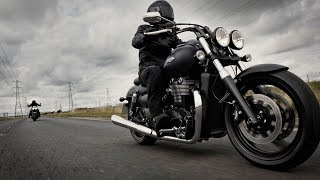 6. HOT NEWS 2017!!! triumph thunderbird storm specs