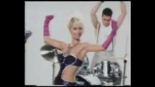 Transvision Vamp Baby I Don't Care retronew