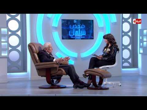 """جميل راتب يكشف محاولة أحمد زكي الانتحار قبل """"شفيقة ومتولي"""""""