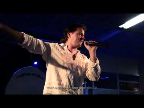 Modern Talking Reloaded – Ready for the Victory (Flughafen Dresden 2011)