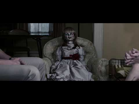 Annabelle: Creation (TV Spot 'Secret Countdown')
