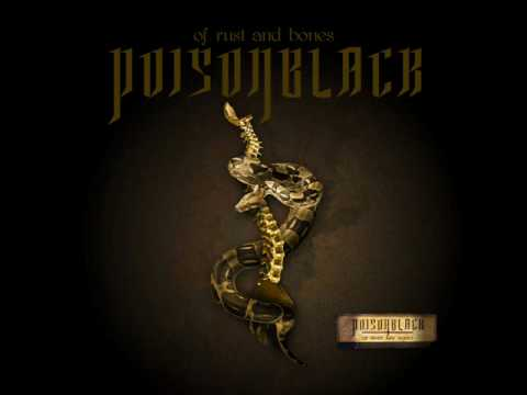 Tekst piosenki Poisonblack - Buried Alive po polsku