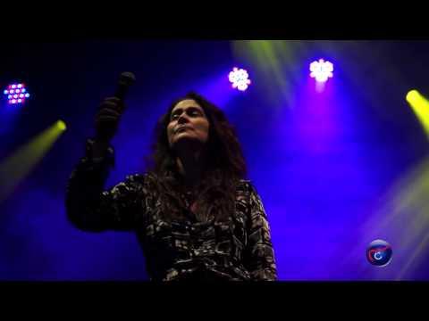 Show Joanna em São Desidério - BA - Amar como Jesus amou (Pe. Zezinho,scj)