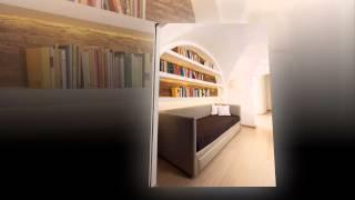 Дизайн интерьера Poetic Apartment от студии Carola Vannini Architecture