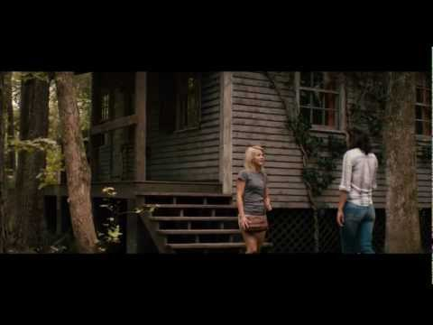 Safe Haven (Featurette 'Can't Let You Go')