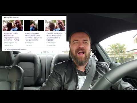 AMOEDO, Alvaro Dias e FRANCESES LASCADOS!!! (видео)