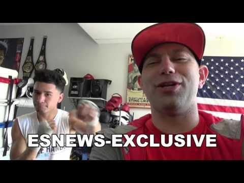 3 YEARS AGO TODAY MARUQEZ KOd Pacquiao - EsNews Boxing