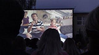 Náhled - Letní biograf navštívil rekordní počet diváků