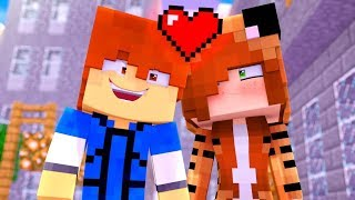 Minecraft Daycare - ARE THEY DATING !? (Minecraft Roleplay)
