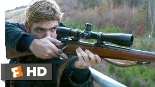 Nonton The 5th Wave (2016) - Did You Shoot Me? Scene (8/10) | Movieclips Film Subtitle Indonesia Streaming Movie Download