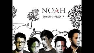 NOAH - SENDIRI LAGI + LIRIK [SEPERTI SEHARUSNYA]