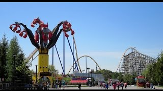 Vaughan (ON) Canada  City new picture : Canada's Wonderland (Vaughan, Ontario) 2015