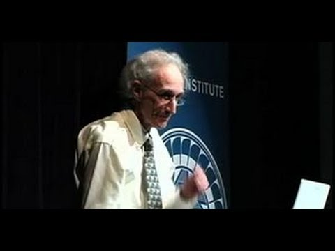 lecture - Robert May, Baron May of Oxford; Professor, Zoology, Oxford University and Imperial College October 2, 2012 2012 Stanislaw Ulam Memorial Lectures May explore...