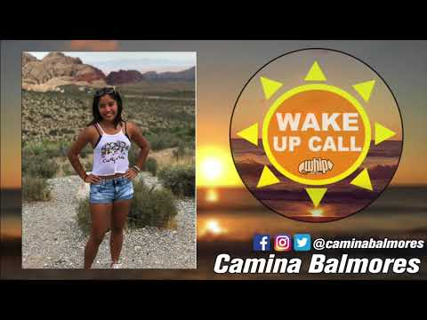UCLA Student Camina Balmores joins Temple's WHIP Radio!