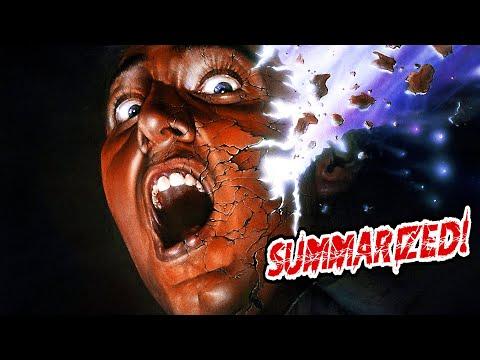 Brain Damage (1988) - Horror Movie Summary with Commentary