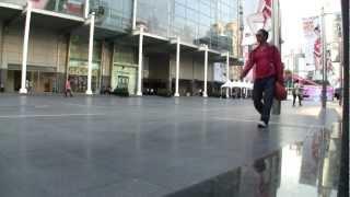 Central World 2012 - Bangkok City Thailand Sound Off Version