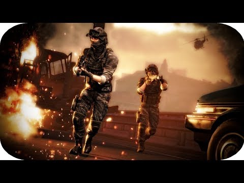 PSVR - Top 5 Upcoming PSVR Multiplayer Games! ( Upcoming PSVR Games )