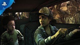 The Walking Dead: The Final Season – Launch Trailer | PS4