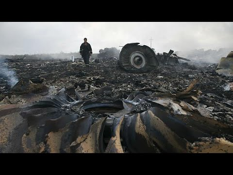 Οι ύποπτοι για την πτώση του αεροσκάφους της Malaysia Airlines το 2014 θα διωχθούν από την…