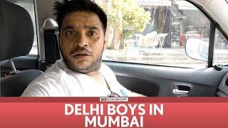 Video FilterCopy | Delhi Boys in Mumbai | Ft. Sundeep Sharma, Dhruv Sehgal MP3, 3GP, MP4, WEBM, AVI, FLV Mei 2018