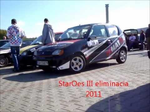 StarOes III runda 2011