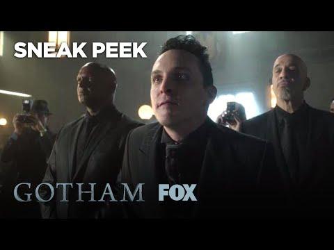 Gotham Season 4 (NYCC 2017 Promo)